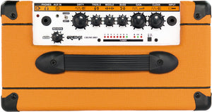 Orange CRUSH20RT 20 Watt Guitar Amplifier - The Guitar World