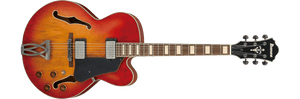 IBANEZ AFV75-VAL SEMI HOLLOW BODY 2019 - The Guitar World