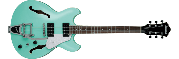 IBANEZ AS63T-SFG SEMI HOLLOW BODY 2019 - The Guitar World