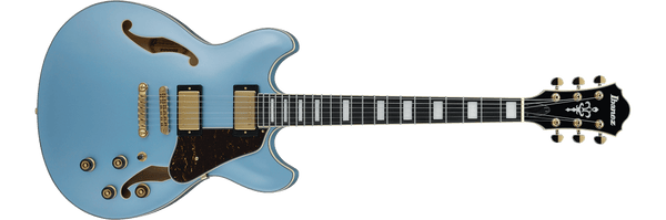 IBANEZ ARTCORE EXPRESSIONIST MAPLE IN STEEL BLUE