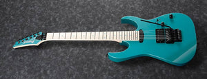 Ibanez RG Genesis Collection 6str Electric Guitar in Emerald Green RG565EG