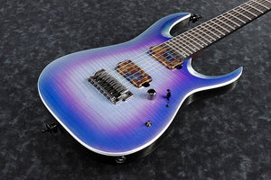 Ibanez RGA71AL-IAF RGA AXION 7 STRING WITH BARE KNUCKLE Pickups 2019 - The Guitar World