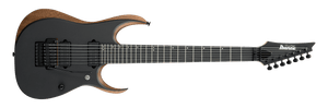 Ibanez Prestige RGD with Richlite and African mahogany Top Reverse headstock 7 String Lo Pro Edge - The Guitar World