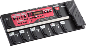 Boss RC-300 Loop Station Pedal - The Guitar World