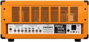 Orange Rockerverb 100 RK100H MKIII 100-watt 2-channel Tube Head - The Guitar World
