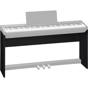 Roland Black Piano Stand for FP-30-BK