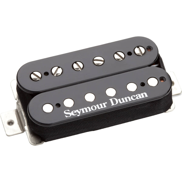 Seymour Duncan SH-4 JB Model Humbucker Bridge Pickup - Black