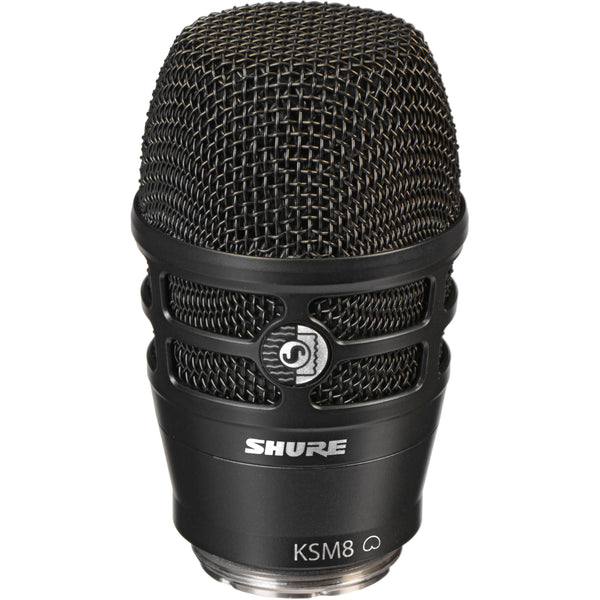 Shure RPW174 KSM8 Capsule for Shure Wireless Mics Black