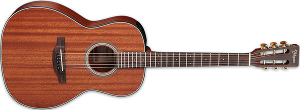 Takamine New Yorker All Mahogany Acoustic-Electric Guitar - GY11ME-NS - The Guitar World