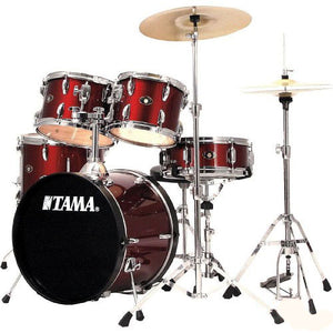 Tama SG52KH6C-WR STAGESTAR in Wine Red - The Guitar World