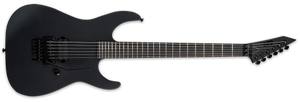 ESP LTD M-BLACK METAL IN BLACK SATIN - The Guitar World