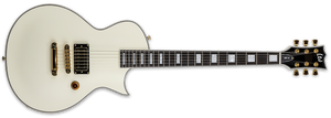 ESP Ltd Olympic White Neil Westfall Electric Guitar Item - LNW44OW - The Guitar World