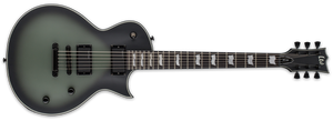 ESP LTD Bill Kelliher Military Green Sunburst Satin- LBK600MGSBS - The Guitar World