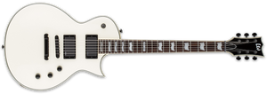 ESP LTD EC-401 IN OLYMPIC WHITE - The Guitar World