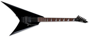 ESP LTD ALEXI-200 BLACK - The Guitar World
