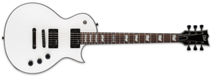 ESP LTD EC-256 IN SNOW WHITE - The Guitar World