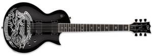 ESP LTD WA-WARBIRD FLUENCE - The Guitar World