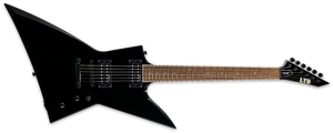 ESP LTD EX-200 IN BLACK - The Guitar World