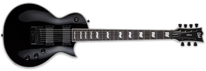 ESP LTD EC-1007 EVERTUNE BLK EMG IN BLACK - The Guitar World