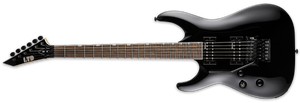 ESP LTD MH-200 BLACK LEFT-HANDED - The Guitar World