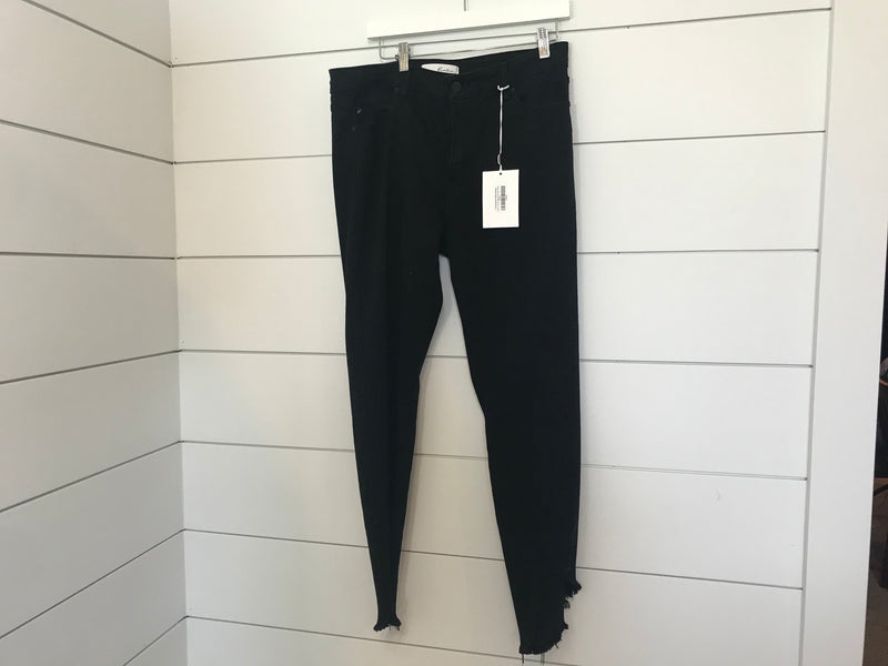 Jessie Real 5 Pocket R&B Jean - Addi & Ains Boutique