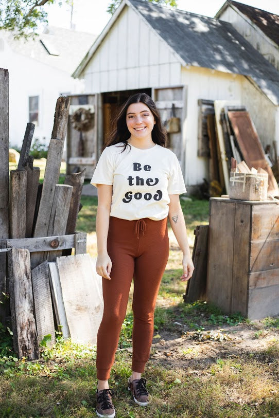 Be The Good Tee - Addi & Ains Boutique