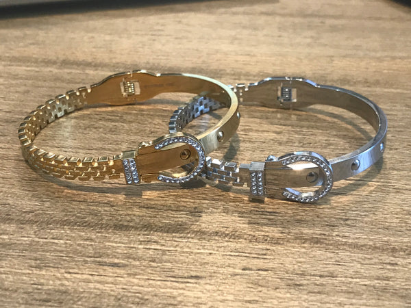 Buckle Bracelet - Addi & Ains Boutique