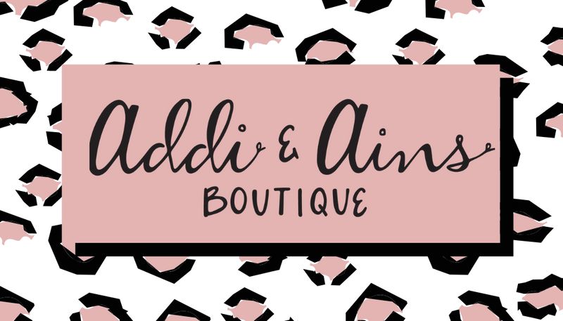 Addi & Ains Boutique Gift Card - Addi & Ains Boutique