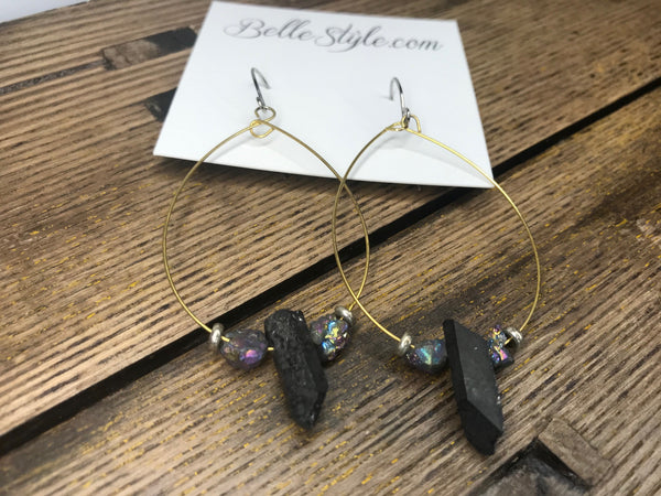 Miller Earrings - Addi & Ains Boutique