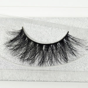 LUXE-- Long Lasting Mink Lashes