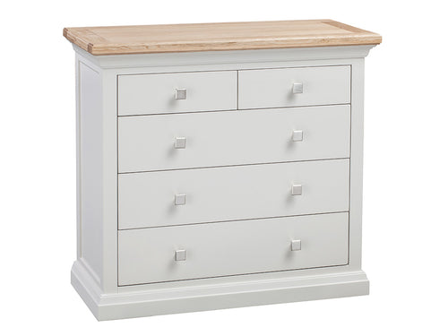 Cotswold 3+2 Chest of Drawers