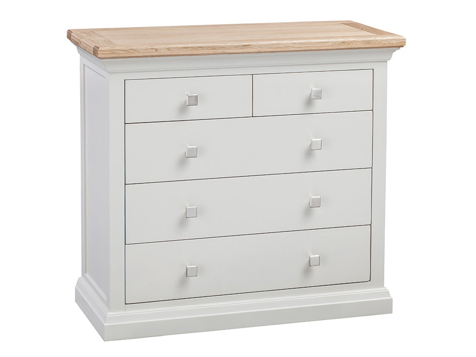 Twemlow 3+2 Chest of Drawers