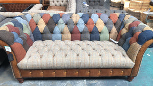 Harlequin 3 seater and 4 seater sofas from Top Secret Furniture