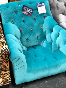 Mr Bright Chair from Top Secret Furniture Cheshire