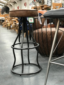 Thurlow Bar stool from Top Secret Furniture