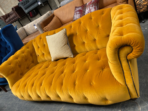 Matisse sofa, various colour, bespoke sizes and sofa firmness