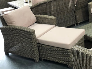 Rattan Garden Furniture for outdoor use or can be used for indoor Conservatory furniture