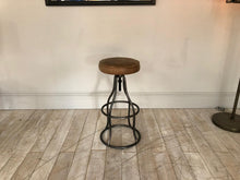 Load image into Gallery viewer, Thurlow Bar stool from Top Secret Furniture