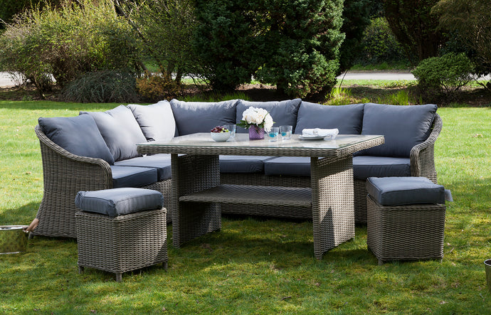 Garden Furniture from Top Secret Furniture, Holmes Chapel