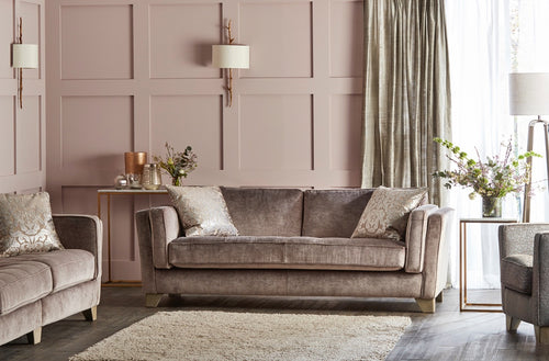 Arabella Sofas, Armchairs, Snug Chair and Footstool