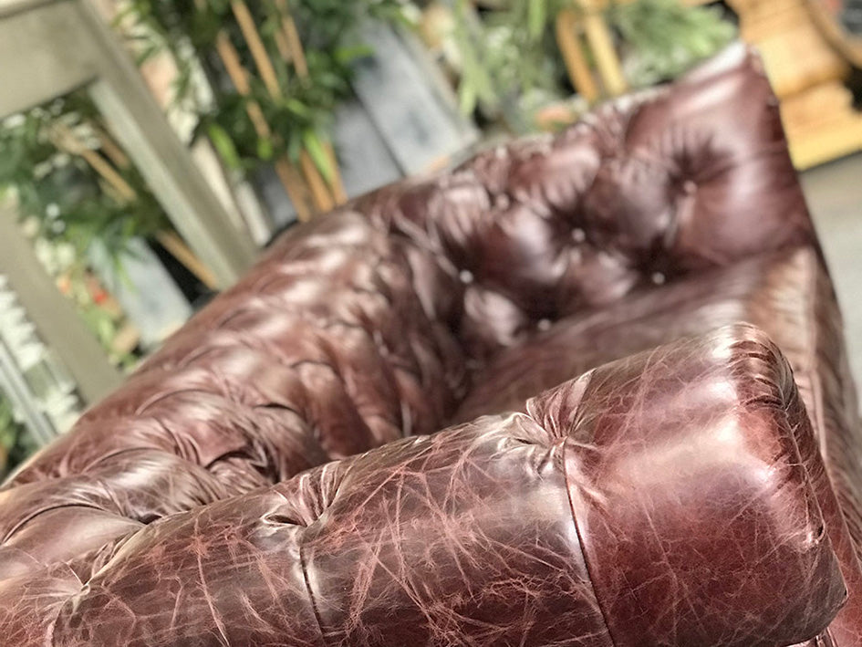 Chesterfield Sofas from Top Secret Furniture Outlet Village Cheshire