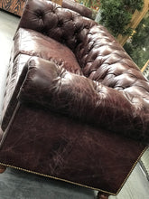 Load image into Gallery viewer, Chesterfield Sofas from Top Secret Furniture Outlet Village Cheshire