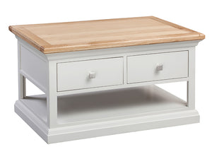 Twemlow Coffee Table or TV Cabinet furniture Cheshire