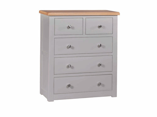 Chest of Drawers from Top Secret Furniture Cheshire