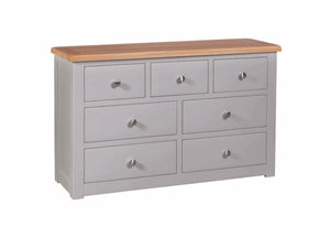 Stone 7 Drawer Chest