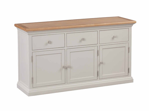 Stone Large Sideboard