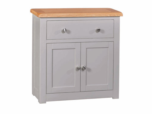 Stone Occasional Cupboard Contemporary Furniture