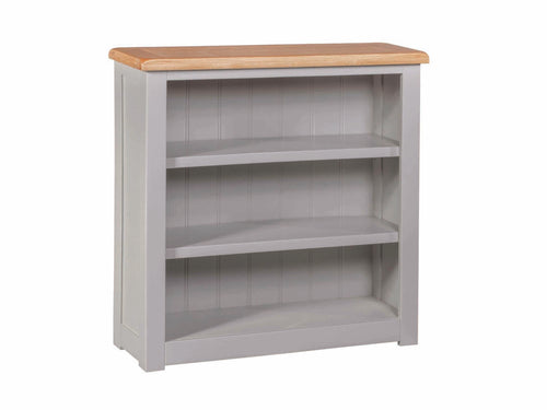 Stone Small Bookcase Contemporary Furniture