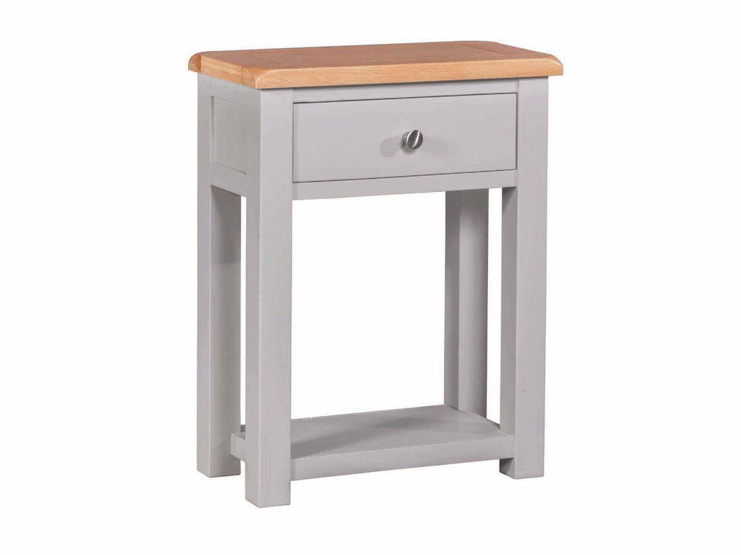 Stone Small Hall Table