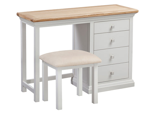 Cotswold Dressing Table & Stool